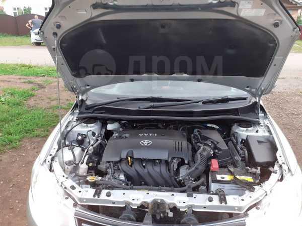 Toyota Corolla Fielder, 2009 год, 460 000 руб.
