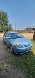 Toyota Allex, 2006 год, 440 000 руб.
