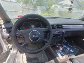 Шкотово A6 2001