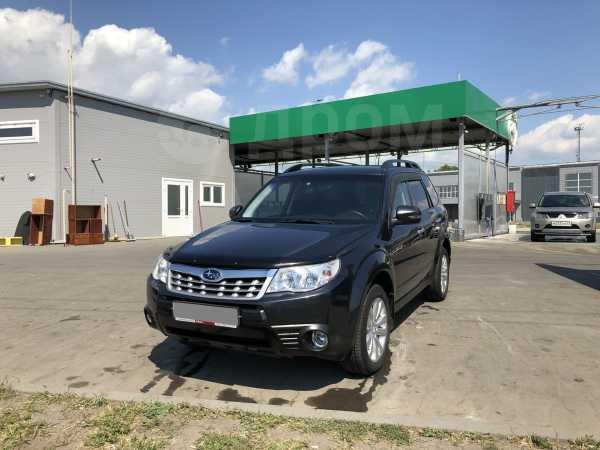 Subaru Forester, 2012 год, 925 000 руб.