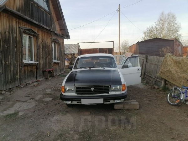 ГАЗ 31029 Волга, 1995 год, 14 000 руб.