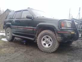 Иркутск Grand Cherokee