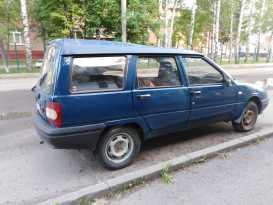 Томск 21261 Фабула 2004