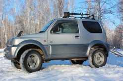 Усть-Кокса Jimny Wide 1998
