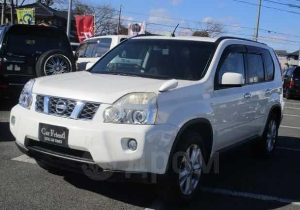 Nissan X-Trail, 2008 год, 310 000 руб.