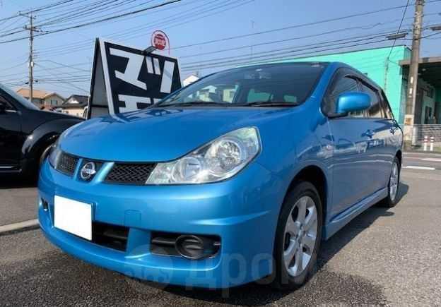 Nissan Wingroad, 2009 год, 290 000 руб.