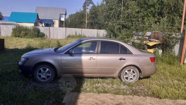Hyundai NF, 2007 год, 275 000 руб.