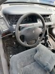 Renault Safrane, 1997 год, 65 000 руб.