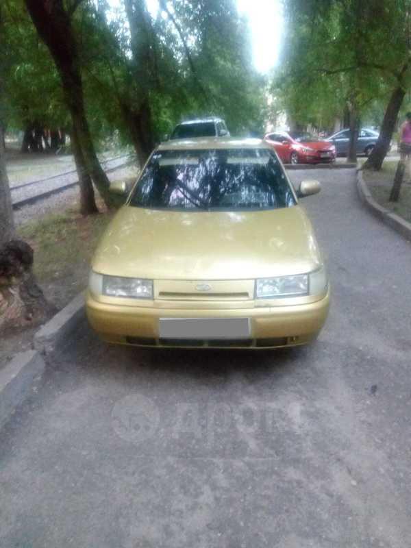 Лада 2110, 1999 год, 42 000 руб.