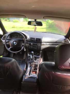Ковров BMW 3-Series 2001