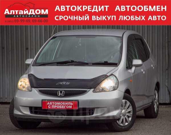 Honda Fit, 2005 год, 329 000 руб.