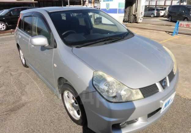 Nissan Wingroad, 2007 год, 290 000 руб.