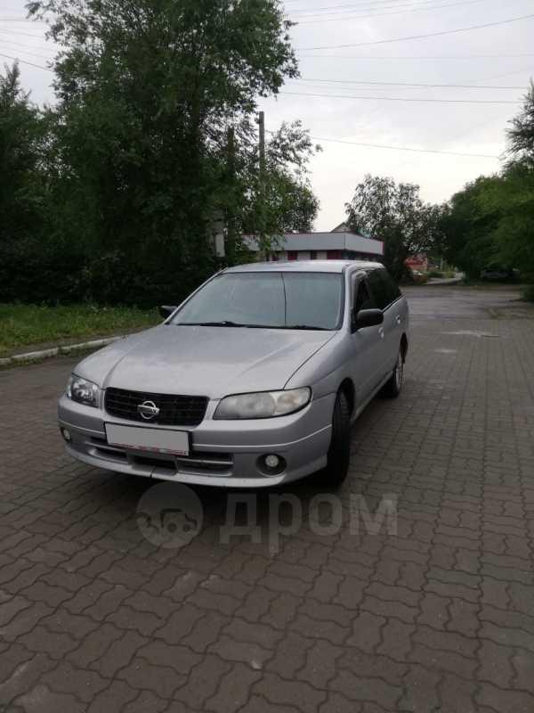 Nissan Expert, 1999 год, 130 000 руб.
