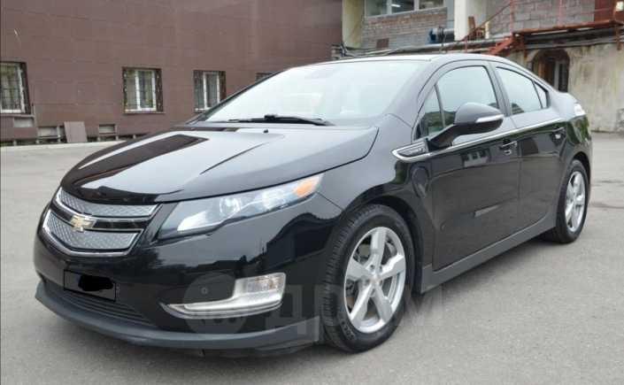Chevrolet Volt, 2013 год, 949 000 руб.