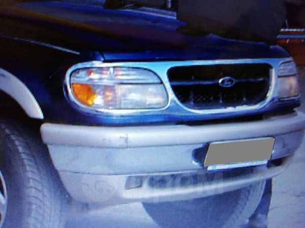 Ford Explorer, 1998 год, 223 000 руб.