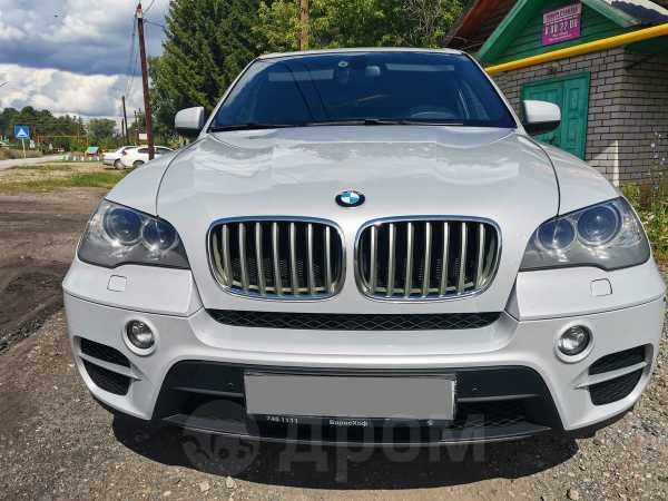 BMW X5, 2012 год, 1 440 000 руб.