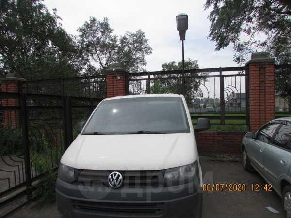 Volkswagen Caravelle, 2011 год, 850 000 руб.