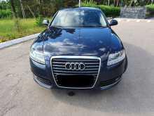 Луга A6 2009
