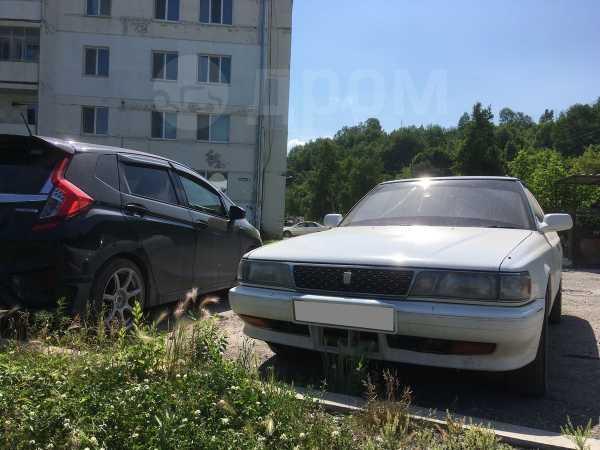 Toyota Chaser, 1992 год, 125 000 руб.