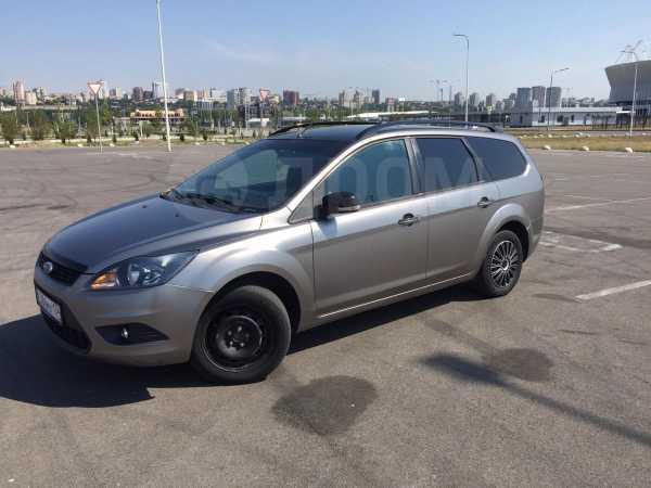 Ford Focus, 2011 год, 345 000 руб.