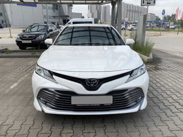 Toyota Camry, 2019 год, 2 090 000 руб.