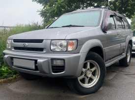 Владивосток QX4 2000