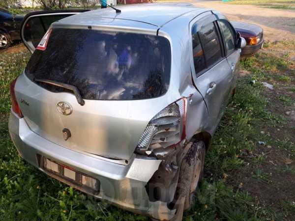 Toyota Vitz, 2006 год, 150 000 руб.