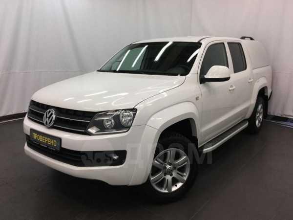 Volkswagen Amarok, 2015 год, 1 349 000 руб.