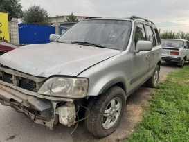 Барнаул Honda CR-V 2000