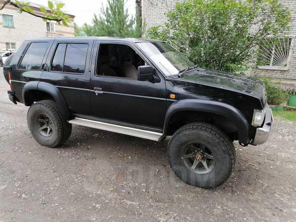 Nissan Terrano, 1992 год, 383 000 руб.