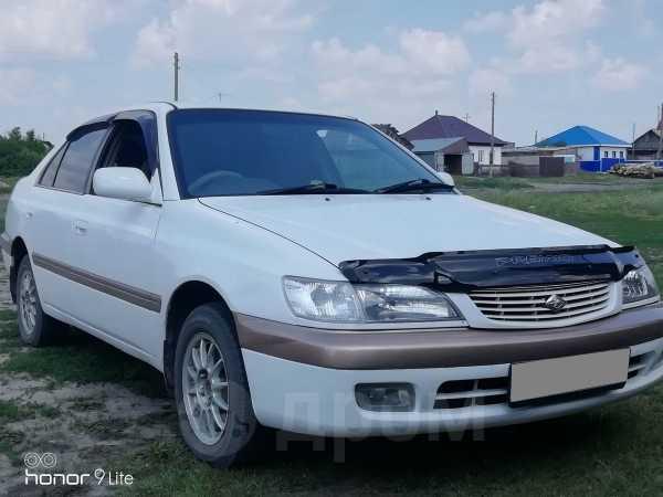 Toyota Corona Premio, 1997 год, 215 000 руб.