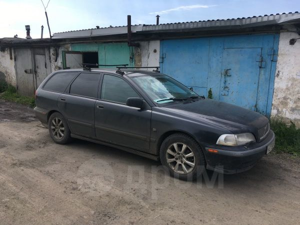 Volvo V40, 1997 год, 95 000 руб.