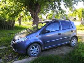 Ачит Kimo A1 2009