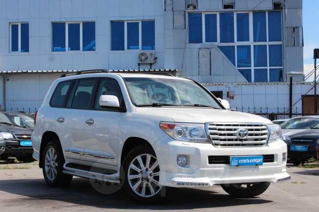 Toyota Land Cruiser, 2013 год, 2 879 000 руб.