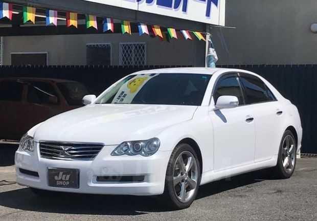 Toyota Mark X, 2009 год, 330 000 руб.