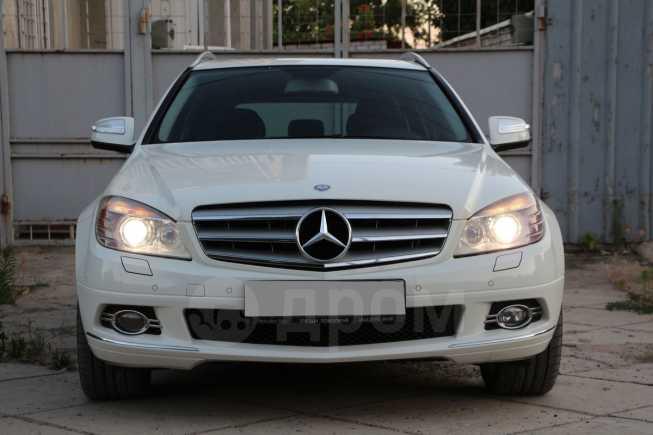 Mercedes-Benz C-Class, 2008 год, 680 000 руб.