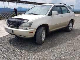 Горно-Алтайск RX300 2000