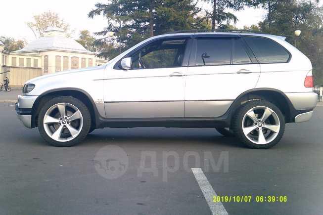 BMW X5, 1999 год, 470 000 руб.