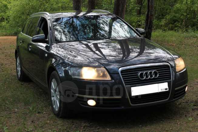 Audi A6, 2005 год, 489 000 руб.