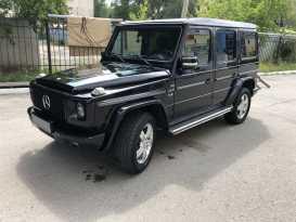 Омск G-Class 2001