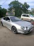 Toyota Celica, 1998 год, 220 000 руб.