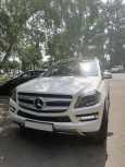 Mercedes-Benz GL-Class, 2014 год, 2 770 000 руб.
