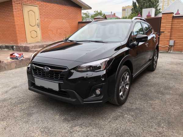 Subaru XV, 2019 год, 2 199 000 руб.