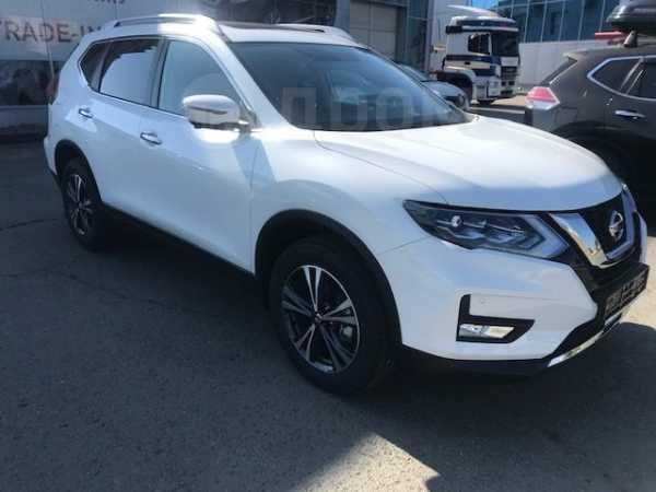 Nissan X-Trail, 2020 год, 2 221 000 руб.