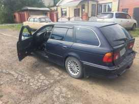 Черногорск BMW 5-Series 2001