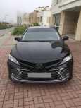 Toyota Camry, 2018 год, 1 900 000 руб.