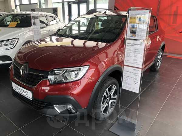 Renault Sandero Stepway, 2020 год, 948 025 руб.