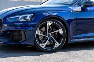 Екатеринбург Audi RS5 2019