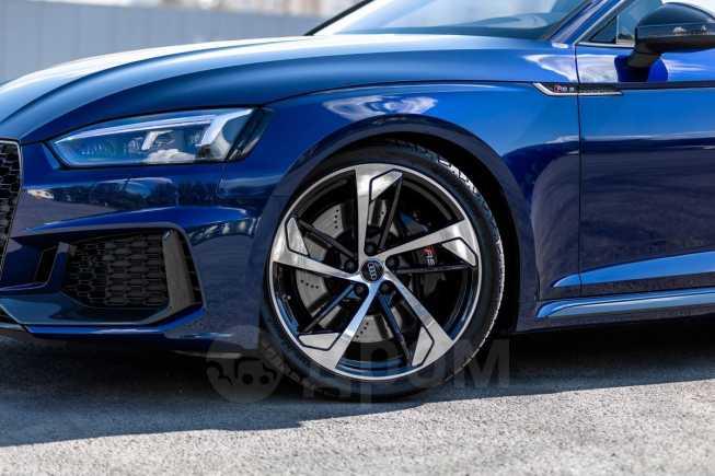 Audi RS5, 2019 год, 6 290 000 руб.