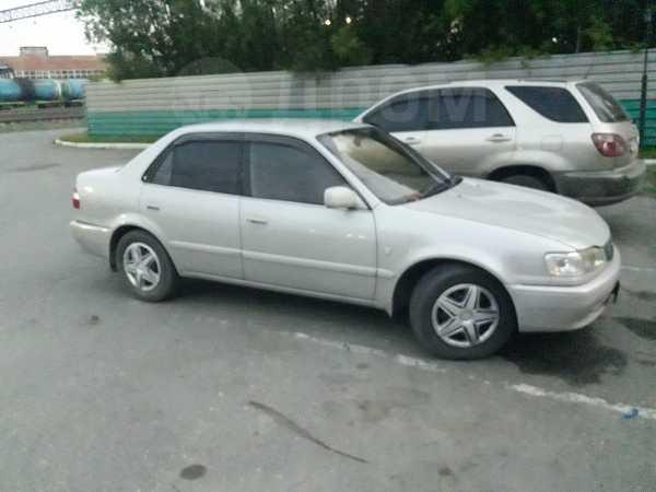 Toyota Corolla, 1998 год, 182 000 руб.